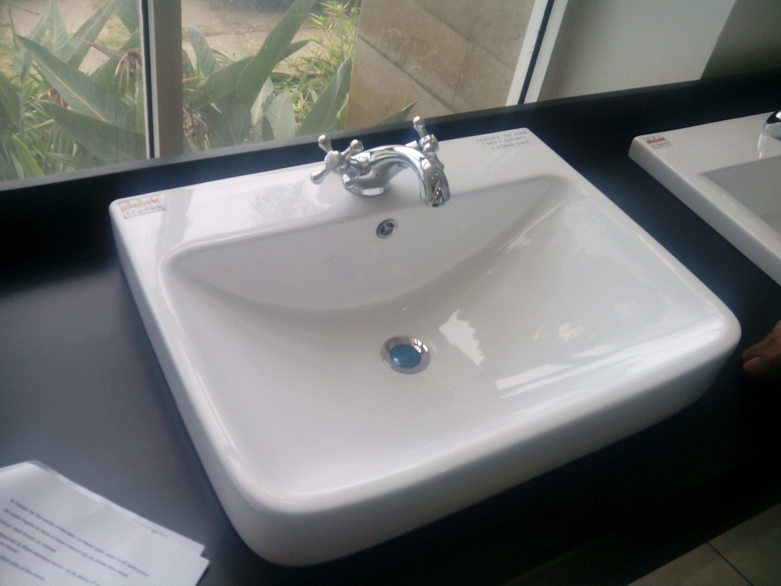 Ceramic tiles and sanitary fittings in kenya for Bathroom decor nairobi
